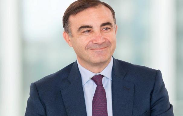 Antonio Román, director de Banca Comercial de Santander España