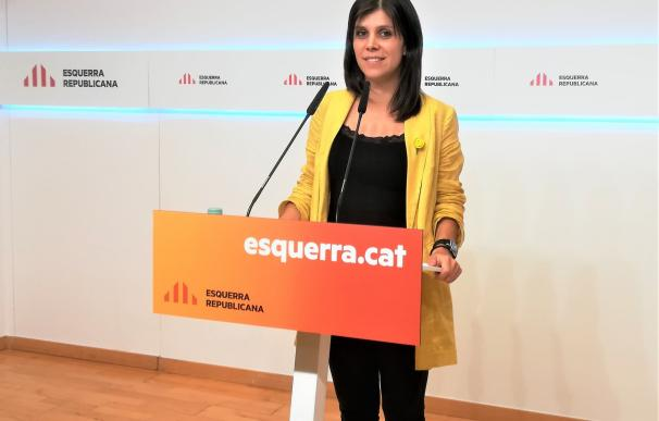 Marta Vilalta, ERC