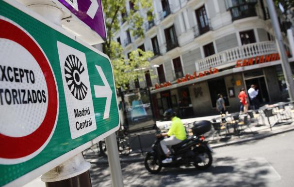 """Navarro: España haría el """"ridículo"""" si se suprime Madrid Central"""