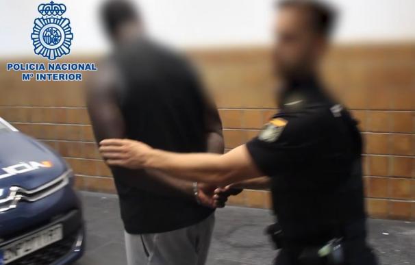 Policía nacional fuera de servicio detiene a dos de los fugitivos más buscados y peligrosos de Suecia