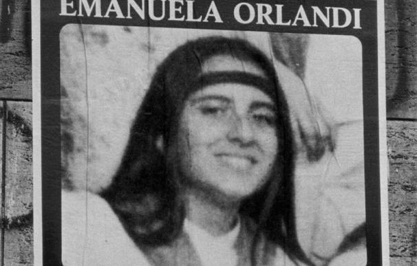 Emmanuela Orlandi