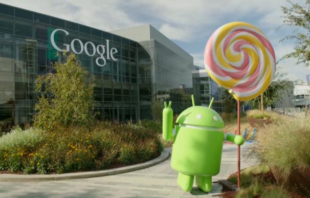 Bruselas impone una nueva multa a Google de 1.490 millones