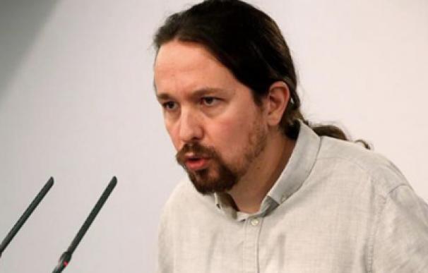 Pablo Iglesias apoyo apertura