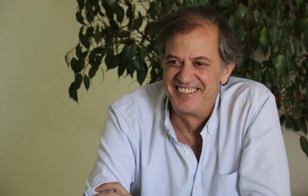 Martin Huete, co-fundador de Finizens