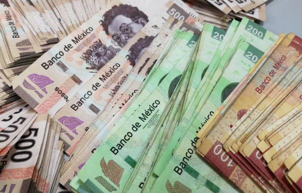 Pesos de mexico. / Pixabay