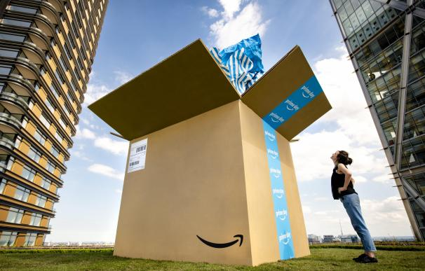 Fotografía del Amazon Prime Day 2019.