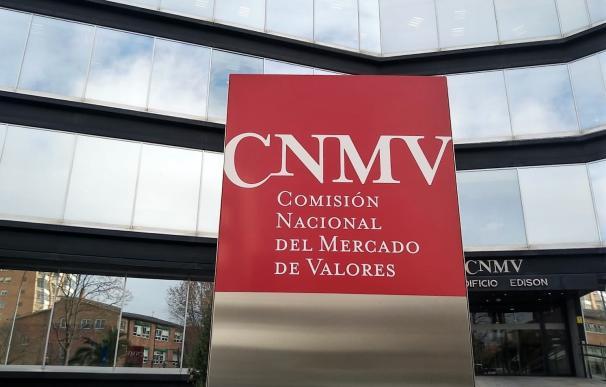 Sede CNMV