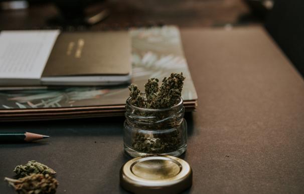 La industria del cannabis no deja de crecer. / Pexels