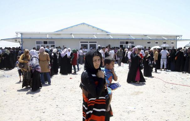 El líder del Estado Islámico ordena practicar la ablación a las mujeres