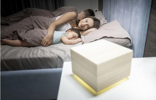 Zucklight, la copia de la caja del sueño de Zuckerberg