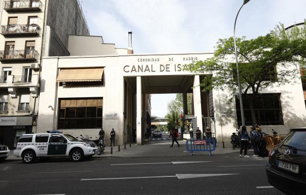 Canal iniciará un proceso de arbitraje para reclamar entre 7 y 10 millones al expropietario de Emissao