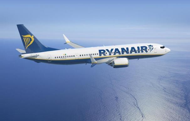 Ryanair acuerda con Boeing la compra de 200 aviones 737 MAX, valorados en unos 17.000 millones