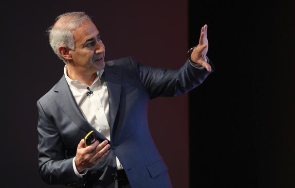 Antonio Coimbra apuesta por las tarifas de datos ilimitadas