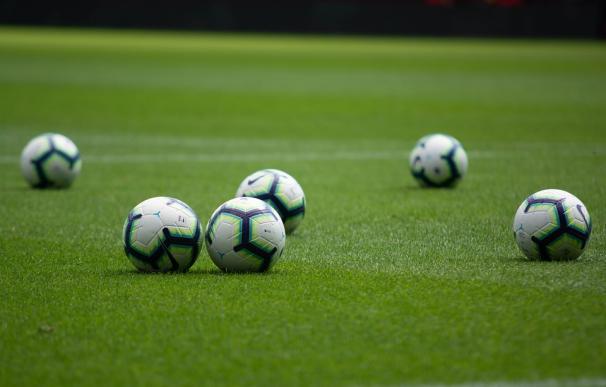 Balón de fútbol, balones de fútbol