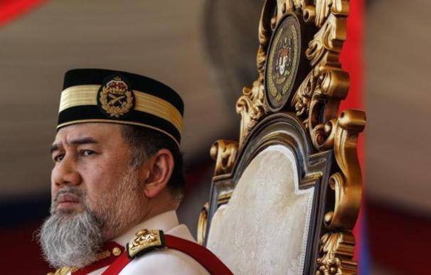 Sultán Malasia