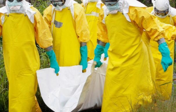 República Democrática del Congo afronta el peor brote de ébola con 319 contagios