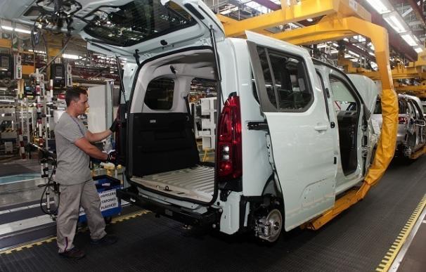 fabrica coches