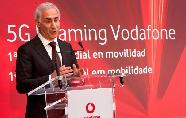 Antonio Coimbra respira aliviado tras el lanzamiento del fútbol en Telecinco