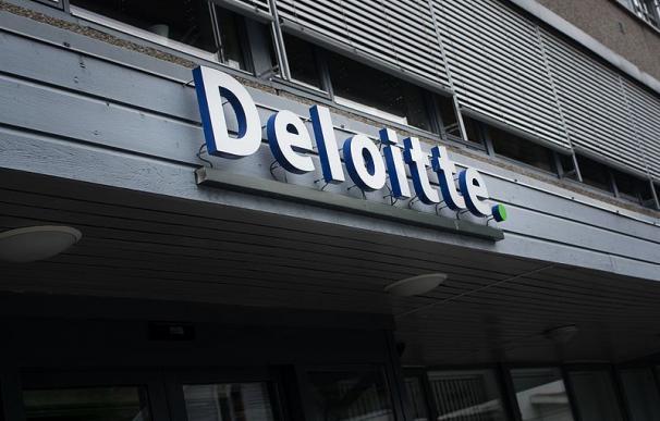 5. Deloitte