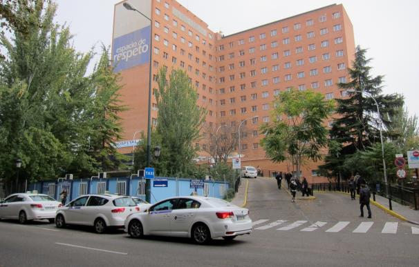 Hospital Clínico Universitario de Valladolid.