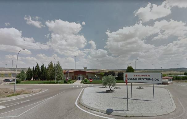 Carcel de Aranjuez