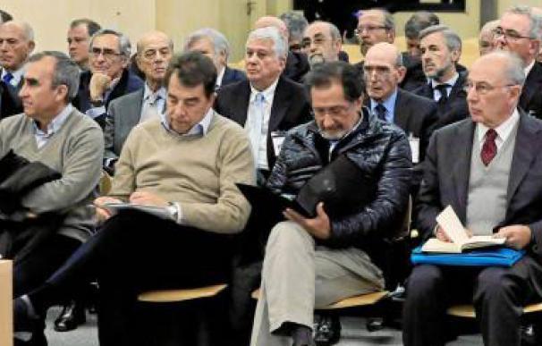 La fiscal se sirve de Arte y Naturaleza para acusar a Bankia