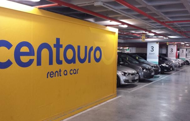 Centauro Rent a Car prevé superar los 70 millones de facturación este año