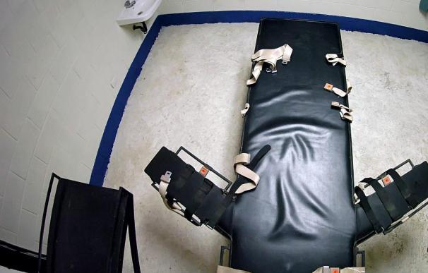 Ejecutan en Florida a un preso por doble asesinato en 1987