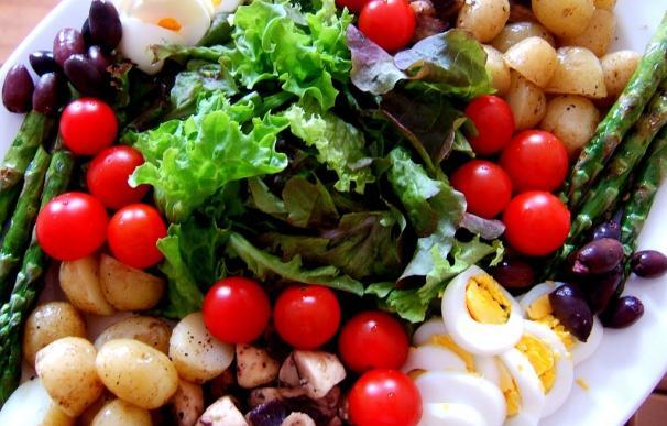 La dieta mediterránea puede reducir hasta un 30% el riesgo de cáncer de mama