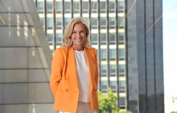María Dolores Dancausa, consejera delegada de Bankinter