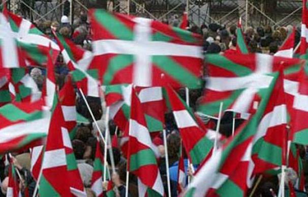 Ikurriña, bandera País Vasco