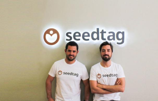 Fundadores Seedtag