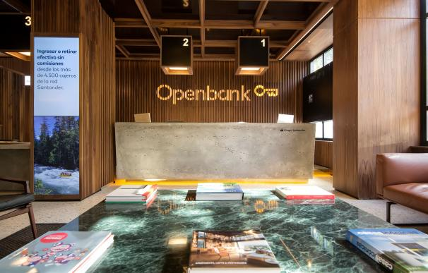 Oficina de Openbank