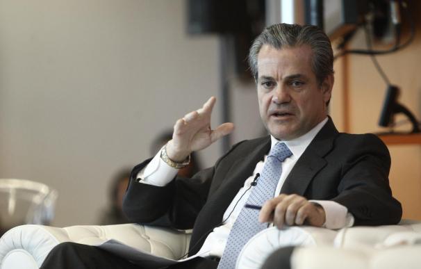 """Marcos de Quinto (Coca Cola): """"Subir el IVA sería un horror y un desastre"""""""