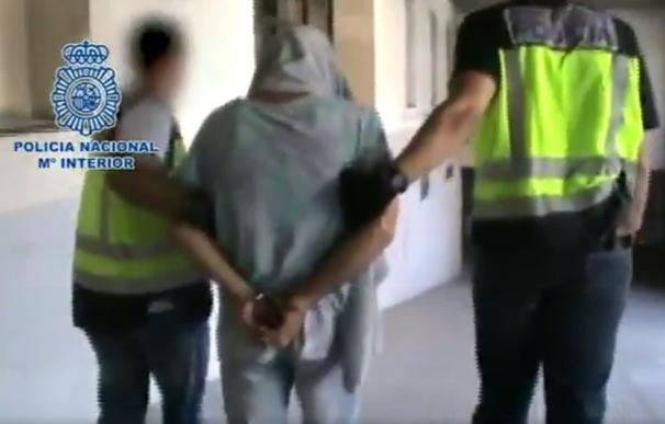 Hospitalizado el 'violador del ascensor' tras intentar quitarse la vida en la cárcel de Navalcarnero
