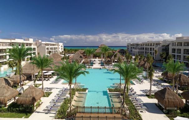Más de diez cadenas hoteleras españolas, entre ellas Meliá, Barceló y Riu cuentan con intereses en Cuba