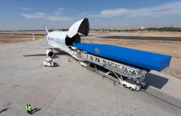 Alestis negocia con un 'pool' de entidades la financiación de proyectos, especialmente del A350
