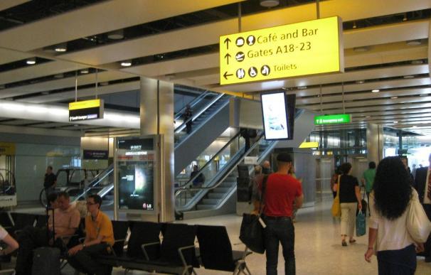 Heathrow SP (Ferrovial) duplica su beneficio hasta septiembre, con 322,5 millones