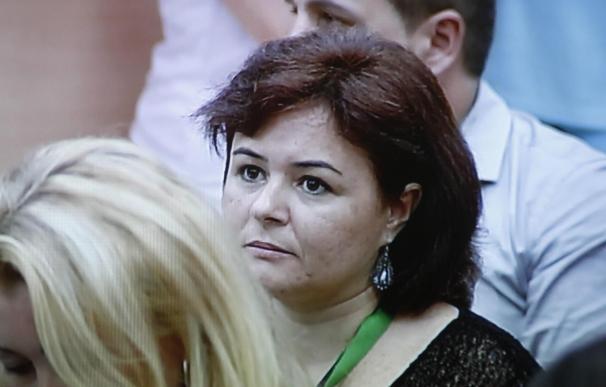 Ruth Ortiz presenta mañana ante el TSJA un recurso contra la sentencia del caso Bretón