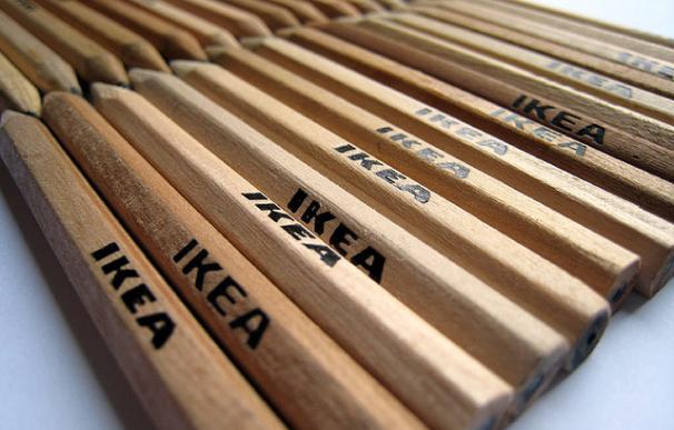 Lápices Ikea