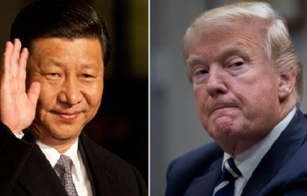 China y EEUU