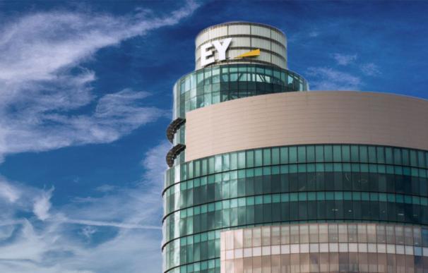 Sede EY en Madrid