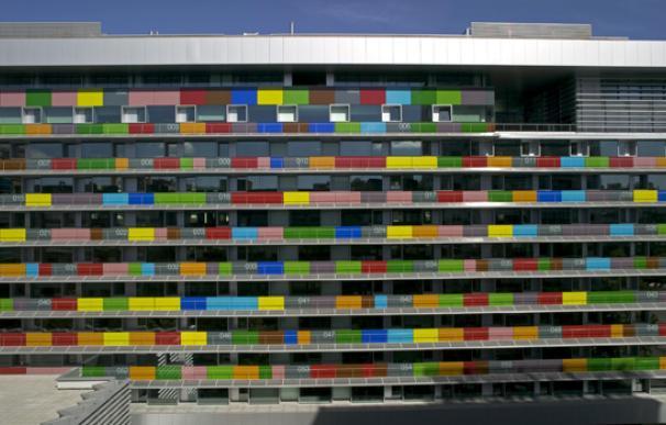 La sede del INE. /Technal/Flickr