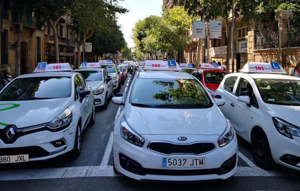 300.000 personas están en lista de espera para sacarse el carnet de conducir.