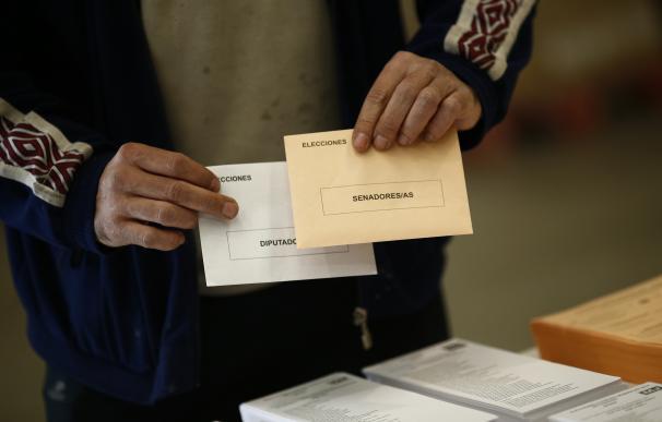Elecciones generales 10-N