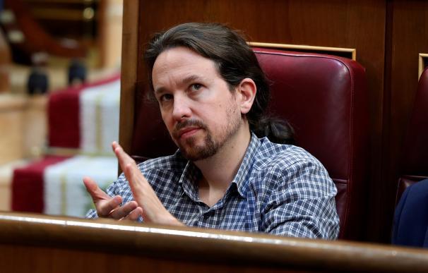 Sánchez ha evitado hablar de Podemos