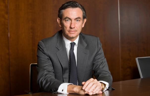 Álvaro Aresti, nuevo presidente de DCN.