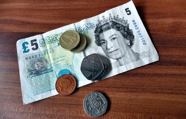 La libra y el Brexit