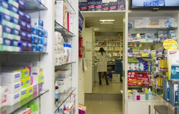Andalucía.- Las compraventas de farmacias se han duplicado desde la entrada en vigor de las subastas de medicamentos