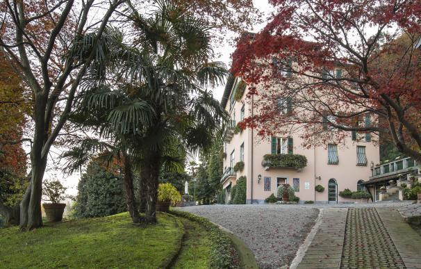 Donatella Versace se hace con la mítica Villa Mondadori por 5 millones de euros